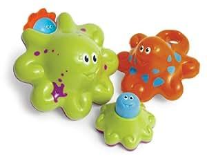 WOW Wet 'n' Wobblies - Bath Toys (3 Piece Set)