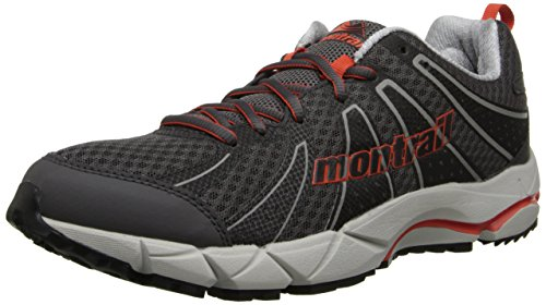 Montrail Men's Fluidfeel II All Terrain Running Shoe
