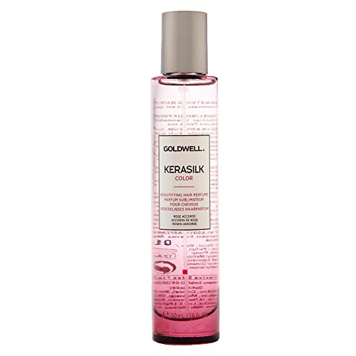 Goldwell Kerasilk Beautifying Hair Perfume - Kerasilk Color 1.6 oz
