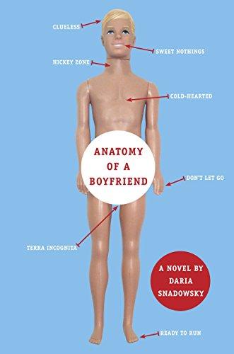 Anatomy of a Boyfriend (Anatomy of a... Series)