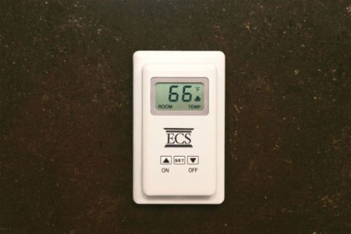 Empire Comfort Systems TRW Mantis FF28 Wireless Remote Wall Thermostat (Empire Mantis System)