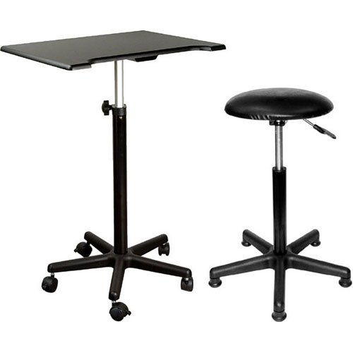 Impact Posing Table and Stool Kit by Impact