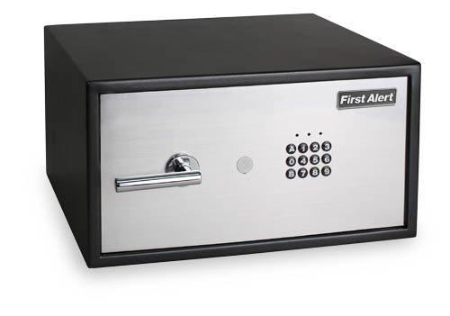 First Alert 2064F Digital Anti Theft