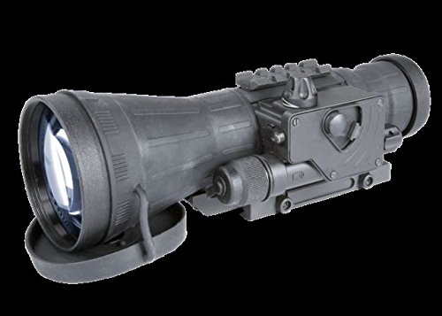 Armasight CO-LR 3 Bravo MG Night Vision Long Range Clip-On System Gen 3 with Manual Gain by Armasight