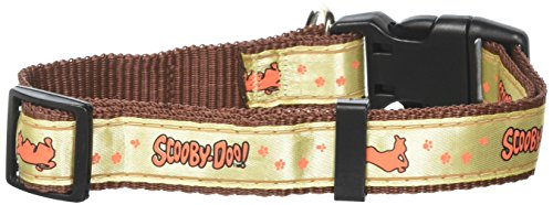 Scooby-Doo Dog Collar, One Size -