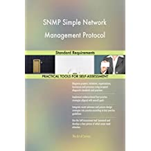 SNMP Simple Network Management Protocol Standard Requirements