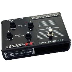 ROGERMAYER Voodoo-XX