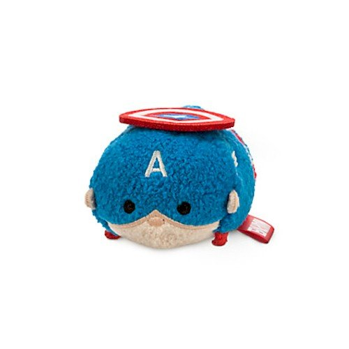 Which are the best marvel tsum tsum plush large available in 2020?