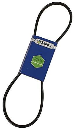 Amazon.com: Stens 265 – 798 OEM cinturón de repuesto ...