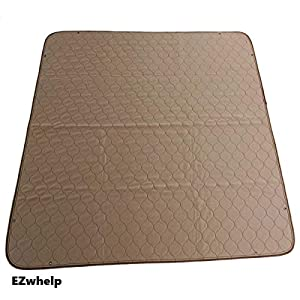 EZwhelp Washable Whelping & Puppy Pad 41″ x 41″
