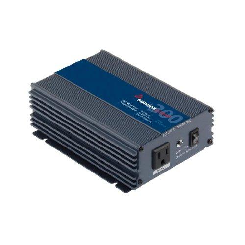 Samlex America PST30S12A 300W Pure Sine Wave Inverter
