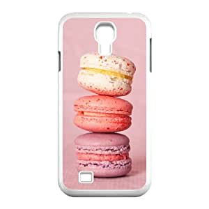 SamSung Galaxy S4 I9500 Macaron Phone Back Case Art Print Design Hard Shell Protection HGF049456