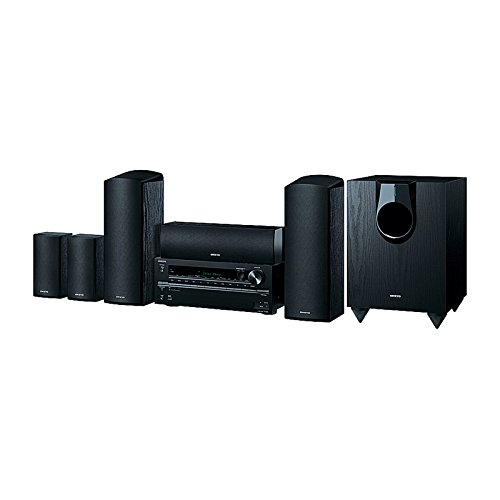 5.1.2 Channel Home Theater System