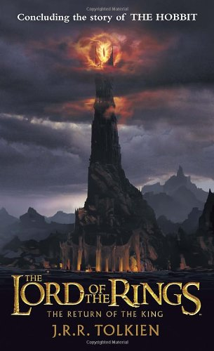 Image result for the return of the king novel