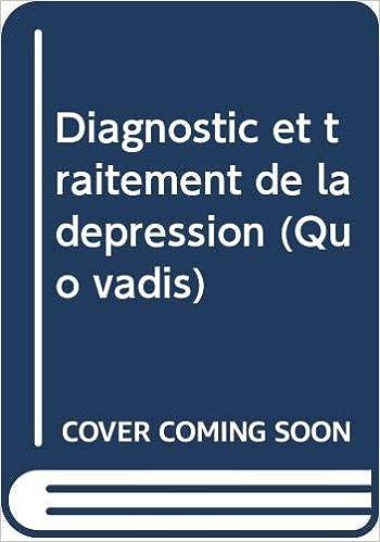 Bienfaits Griffonia Simplicifolia - Évaluation et traitement de la dépression chez les personnes ayant ...