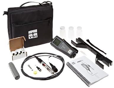 Amazon.com: ysi Pro20 Handheld Kit de campo de oxígeno ...