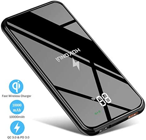 Wireless Portable Hokonui 10000mAh Delivery product image