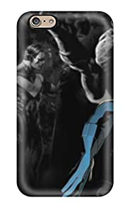 Iphone High Quality Tpu Case/ Beautiful Nightwing By Coramay Hhycidu178WWNny Case Cover For Iphone 6