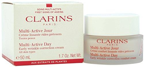 Unisex Clarins Multi-Active Day Early Wrinkle Correction Cream-Gel Cream (Tester) 1.7 oz 1 pcs sku# 1758204MA (Multi Active Day Early Wrinkle Correction Cream)