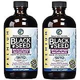 Amazing Herbs Black Seed - 2 Pack