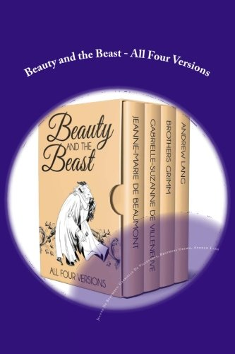 beauty-and-the-beast-all-four-versions
