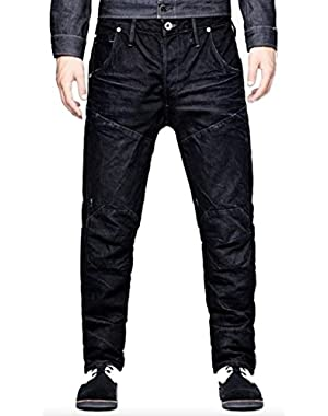 G Star RAW Essential RE NEW 5620 DIMENSION Tapered Jeans, Size W33/L32 $400!