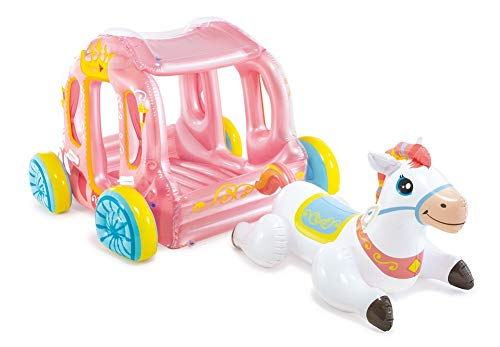(Intex Princess Carriage)
