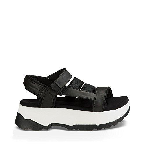 Teva Sandalo Donna Zamora 1015177/BLK Black