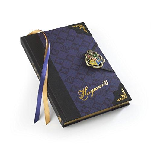 Hogwarts Journal (Harry Potter - HOGWARTS JOURNAL)