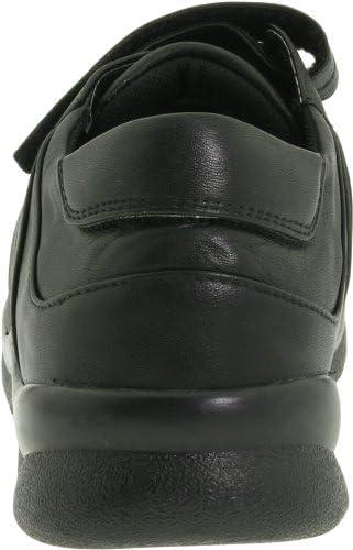 Amazon.com: Aetrex de los hombres Ariya Correa de dos: Shoes