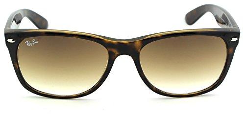 Sunglasses Havana Ray Unisex ban New Rb2132 Wayfarer Gradient cB6Tq