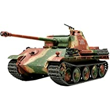 German Panther Type G 1/48 Military Miniature Series No.20