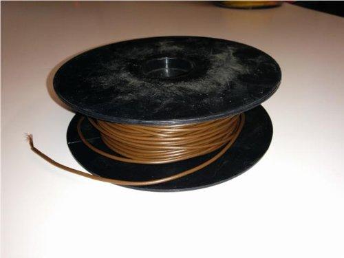 Brown 5M Circuit Boards Broken Wiring Loom Harness Fix Repair Cable - 8.75 Amp:
