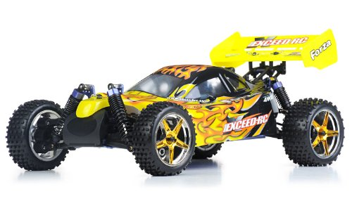 Engine RTR Nitro Powered