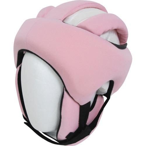 【非課税】キヨタ KM-400A ヘッドガードフィット(頭部保護帽)  L-LL ピンク B018HO5AXM  ピンク LLL