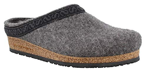 Product image of Stegmann Women's Wool Felt Clog with Cork Sole
