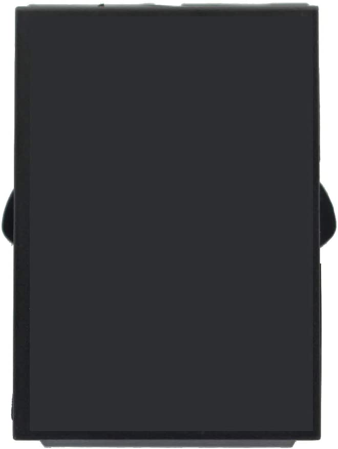 NiMH 4,8 V Batterie Compatible pour Ikusi TM70 BT06K 600 mAh 2,9 Wh
