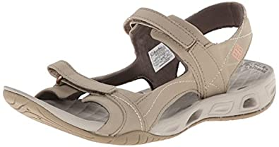 Wonderful Columbia Women39s Techsun Interchange III Sandal  Amazoncom