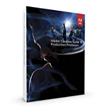 Adobe French Retail CS6 Production Premium  Win - 1 User