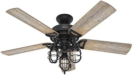 Hunter Fan Company 50409 Starklake Ceiling Fan