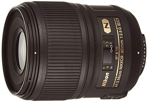 Nikon Micro-60mm f2.8G ED