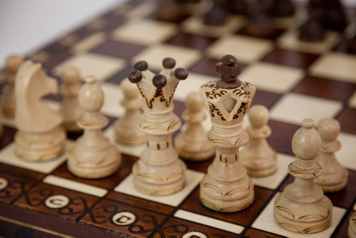 Buy chess board set
