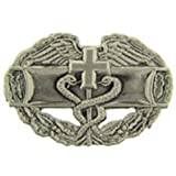 "PINS- ARMY, MEDIC, COMBAT, 1ST (1-1/4"")"