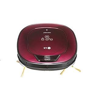 Lg vr7428sp - Robot aspirador (programable y con control remoto ...