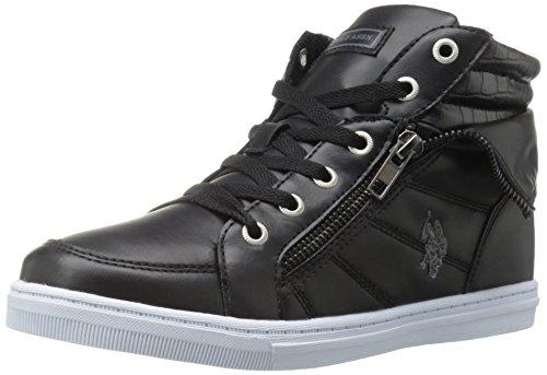 U.S. Polo Assn.(Women's) Women's Gillian Fashion Sneaker,...