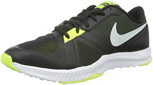 Nike Men's Air Epic Speed Tr Running Shoes Grey