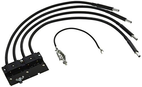 Stevens Instrument Company S-48H 4 Wire Spark Checker