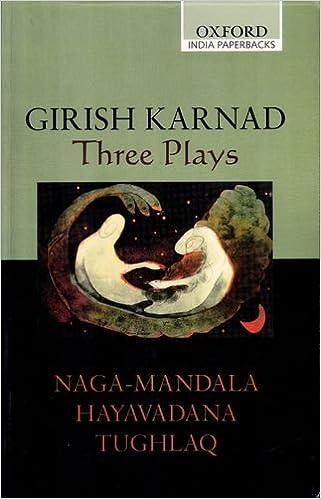 Summary Of Tughlaq By Girish Karnad Ebook Download