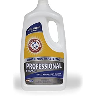 Arm & Hammer Professional Odor-Neutralizing Carpet Cleaner, 64 oz