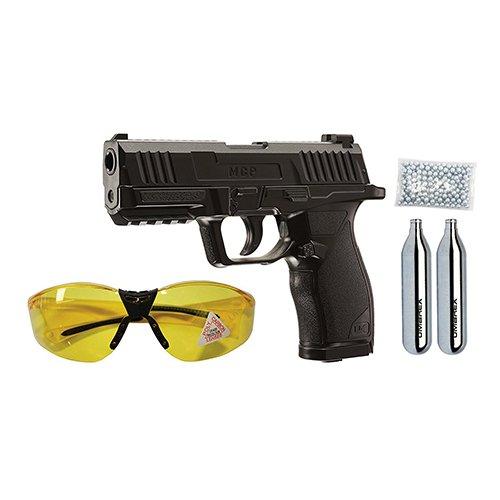 Umarex Pistol .177 Pellet Mcp Kit 2252118 Air Pistol .177 Pellet
